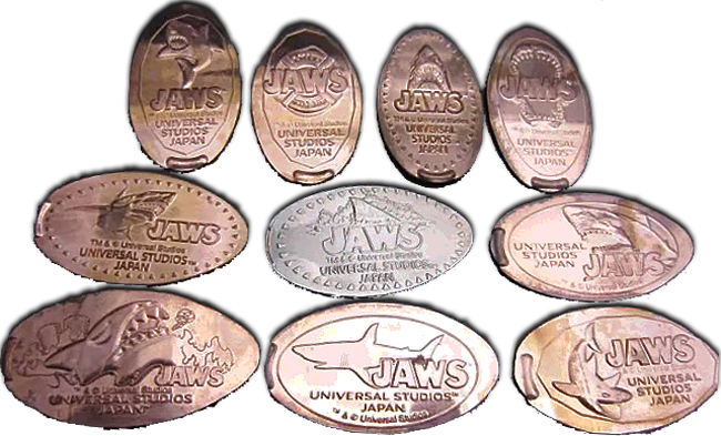 PennyCollector com - The official website for elongated pennies